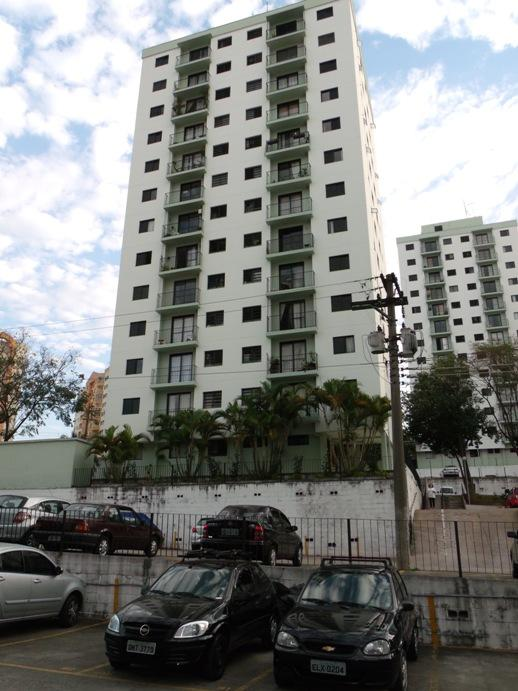 Paulista Imóveis - Apto 2 Dorm, Sacomã, São Paulo