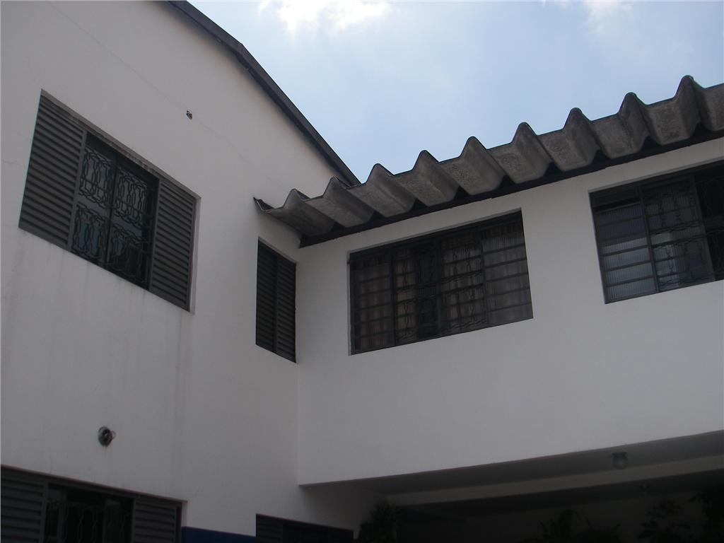 Total Imóveis - Galpão, Vila Santa Catarina - Foto 3