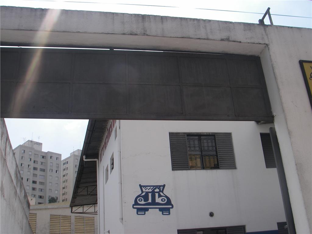 Total Imóveis - Galpão, Vila Santa Catarina - Foto 2