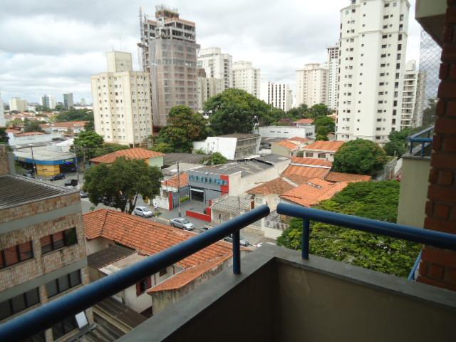 Apto 3 Dorm, Campo Belo, São Paulo (AP8579) - Foto 3