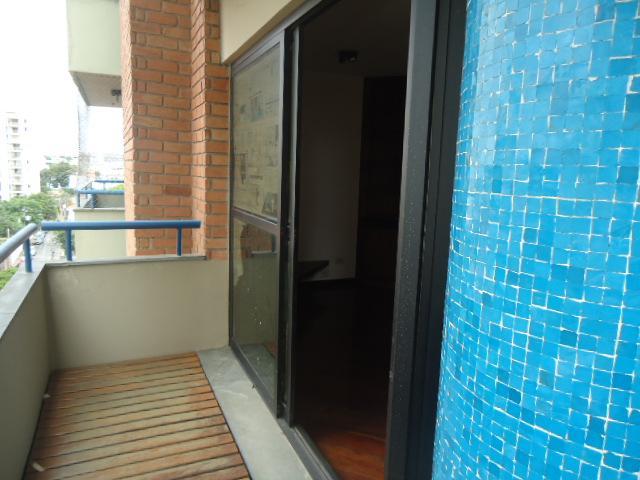 Apto 3 Dorm, Campo Belo, São Paulo (AP8579) - Foto 18