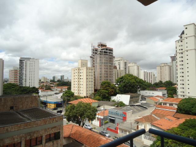 Apto 3 Dorm, Campo Belo, São Paulo (AP8579) - Foto 2