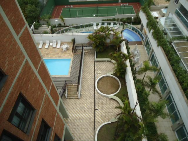Apto 3 Dorm, Campo Belo, São Paulo (AP8579) - Foto 17
