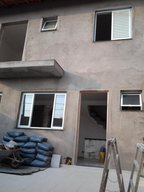 Total Imóveis - Casa 3 Dorm, Cidade Ademar