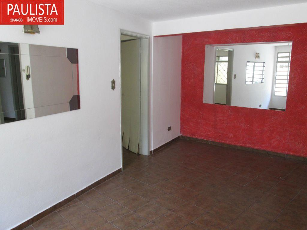 Total Imóveis - Casa 4 Dorm, Moema, São Paulo - Foto 4