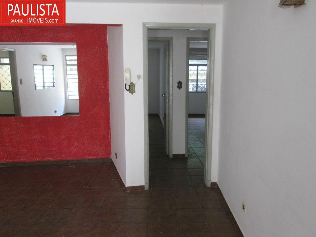 Total Imóveis - Casa 4 Dorm, Moema, São Paulo - Foto 5