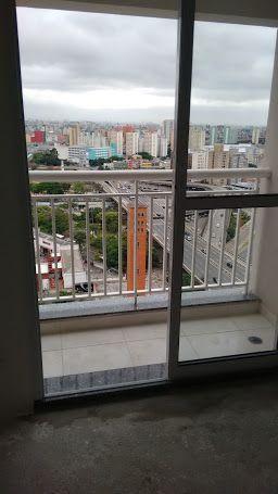 Apto 1 Dorm, Liberdade, São Paulo (AP14915) - Foto 6