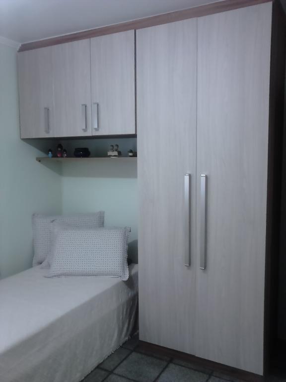 Casa 2 Dorm, Vila Santa Catarina, São Paulo (SO1601) - Foto 6