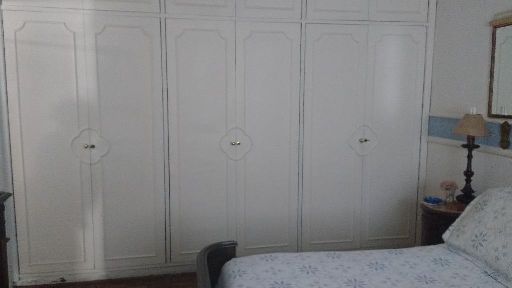 Casa 3 Dorm, Campo Belo, São Paulo (SO1820) - Foto 11