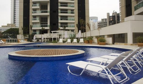 Apto 3 Dorm, Brooklin, São Paulo (AP13465) - Foto 2