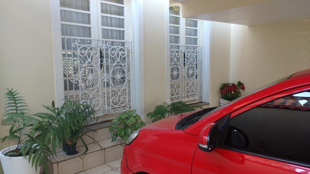 Casa 3 Dorm, Campo Belo, São Paulo (SO1820) - Foto 8