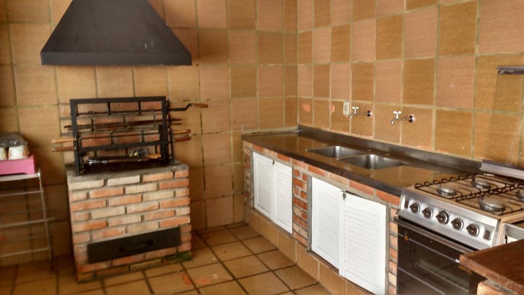 Casa 3 Dorm, Campo Belo, São Paulo (SO1820) - Foto 3