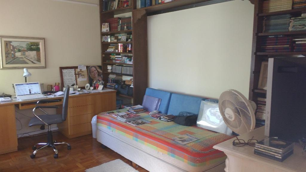 Casa 3 Dorm, Campo Belo, São Paulo (SO1820) - Foto 16