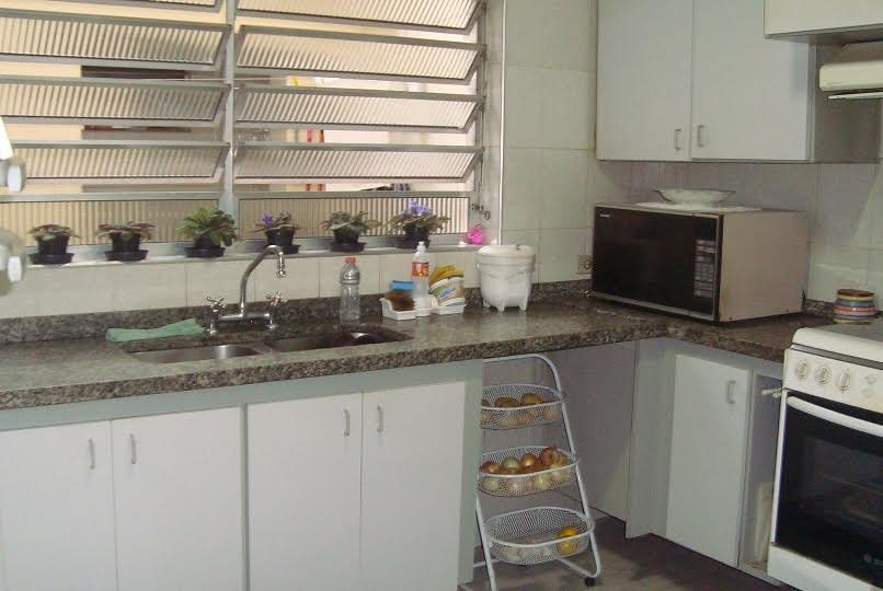 Casa 3 Dorm, Jardim Aeroporto, São Paulo (SO1818) - Foto 10
