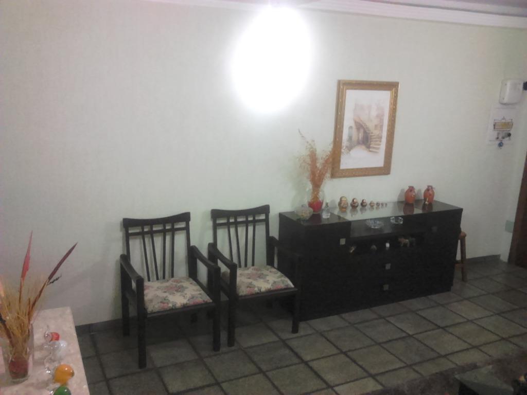 Casa 2 Dorm, Vila Santa Catarina, São Paulo (SO1601) - Foto 4