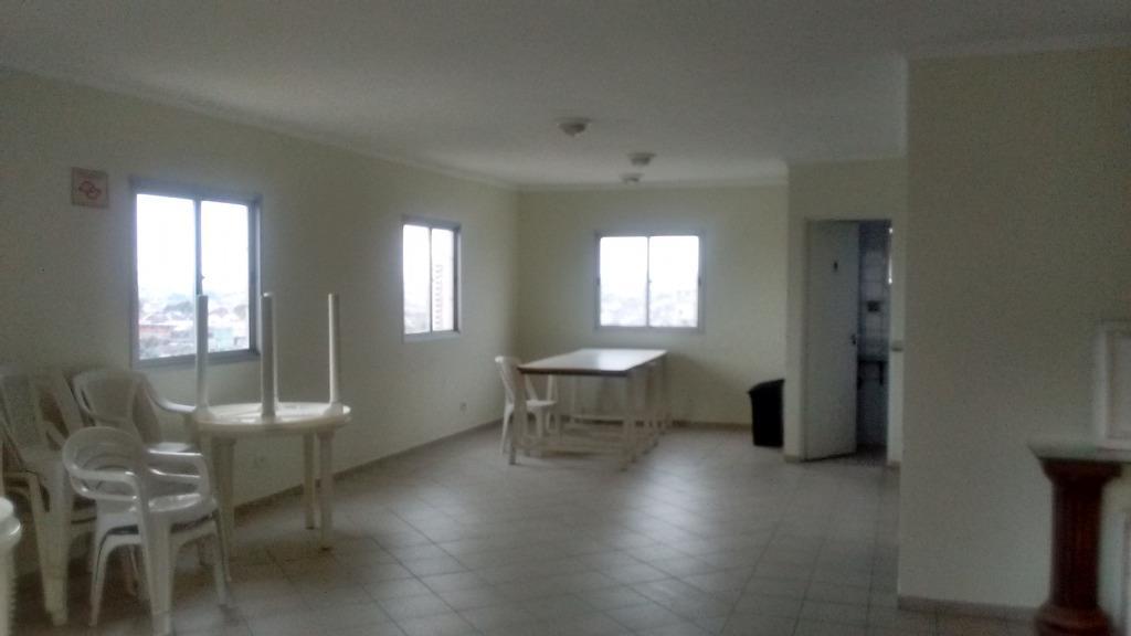Cobertura 2 Dorm, Vila Santa Catarina, São Paulo (CO0421) - Foto 11