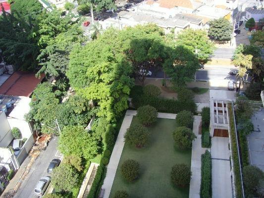 Apto 4 Dorm, Vila Nova Conceição, São Paulo (AP13419) - Foto 6