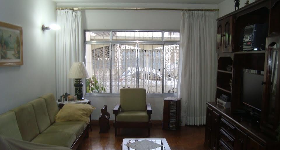 Casa 3 Dorm, Jardim Aeroporto, São Paulo (SO1818) - Foto 14