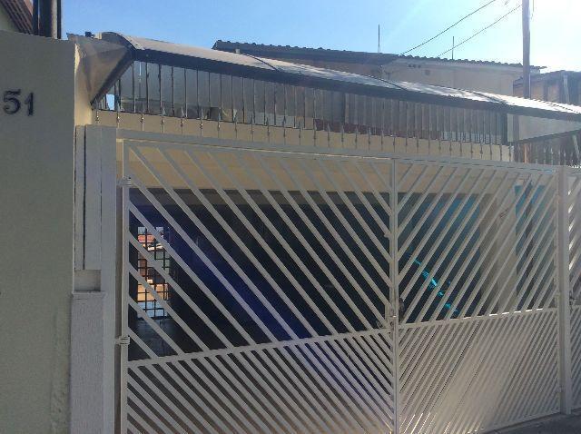 Casa 4 Dorm, Campo Belo, São Paulo (SO1919)