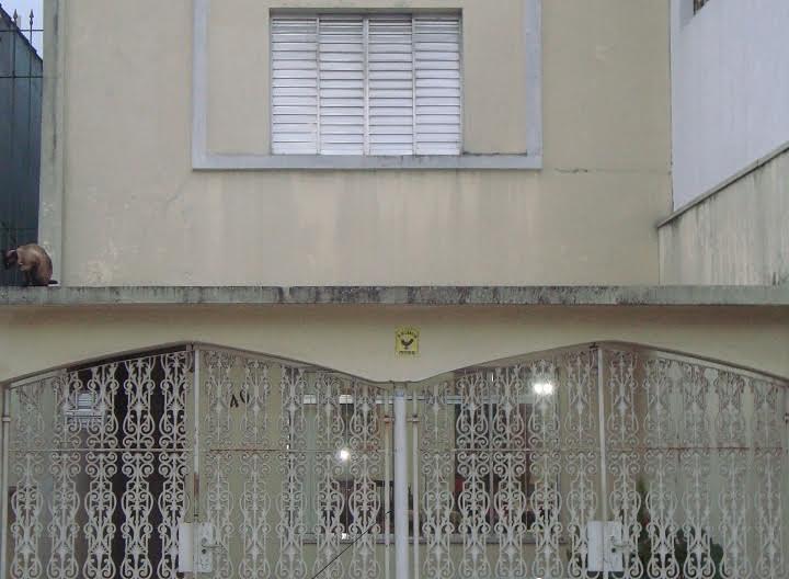 Casa 3 Dorm, Jardim Aeroporto, São Paulo (SO1818) - Foto 3