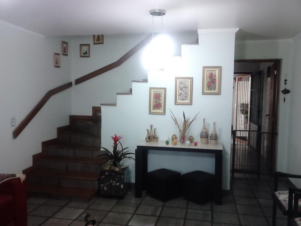 Casa 2 Dorm, Vila Santa Catarina, São Paulo (SO1601)
