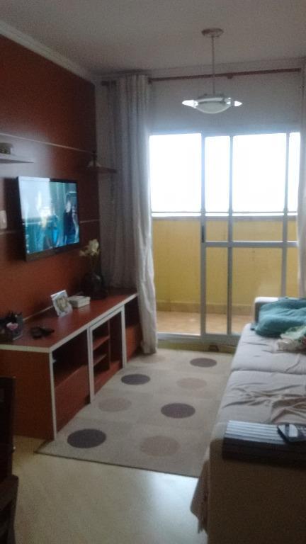 Cobertura 2 Dorm, Vila Santa Catarina, São Paulo (CO0421) - Foto 4
