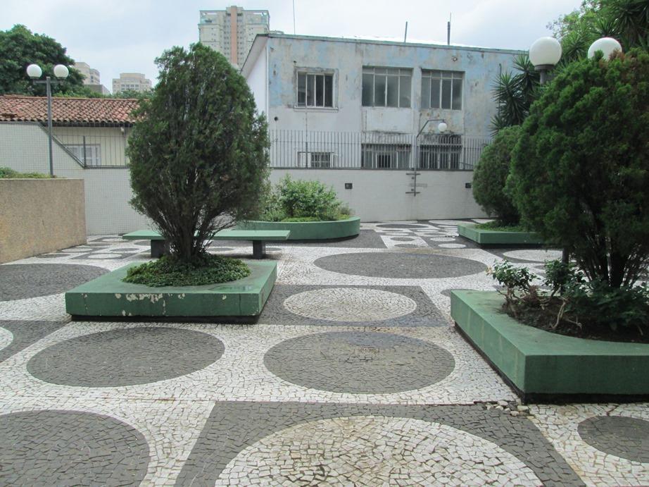 Apto 2 Dorm, Santo Amaro, São Paulo (AP8541) - Foto 14