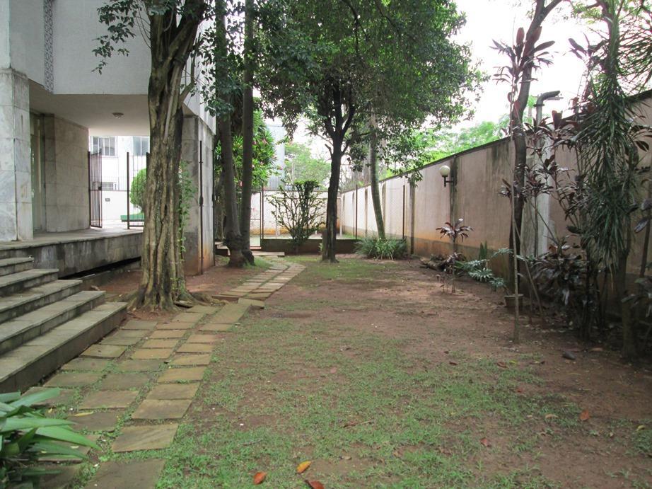 Apto 2 Dorm, Santo Amaro, São Paulo (AP8541) - Foto 15