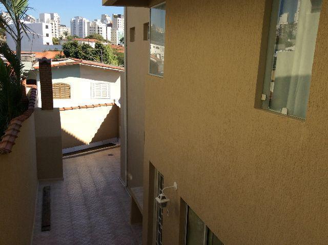 Casa 4 Dorm, Campo Belo, São Paulo (SO1919) - Foto 10
