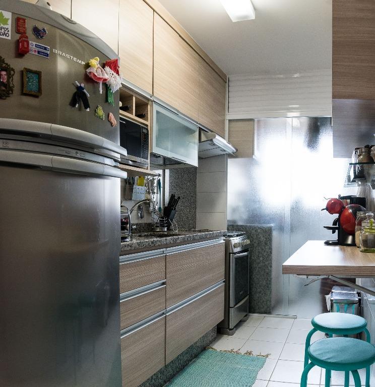 Apto 3 Dorm, Vila Paulista, São Paulo (AP14761) - Foto 12