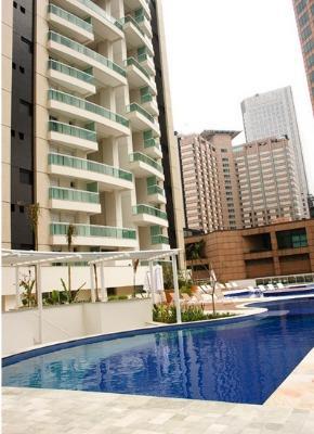 Apto 3 Dorm, Brooklin, São Paulo (AP13465) - Foto 3