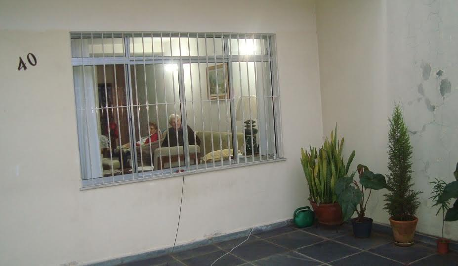 Casa 3 Dorm, Jardim Aeroporto, São Paulo (SO1818)
