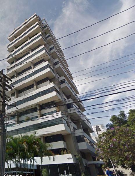 Sala, Moema, São Paulo (CJ0528) - Foto 3
