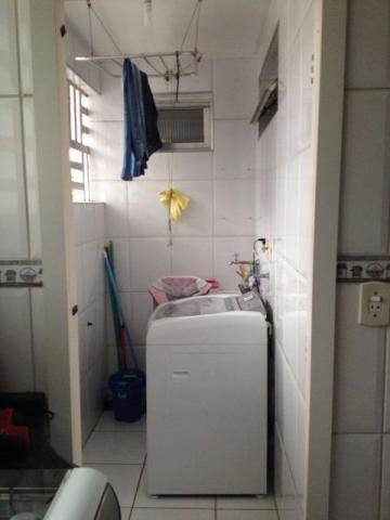 Apto 2 Dorm, Chácara Santo Antônio (zona Sul), São Paulo (AP15222) - Foto 13