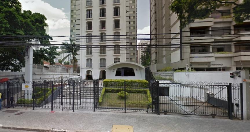 Apto 4 Dorm, Jardim Paulista, São Paulo (AP13429)