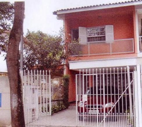Casa, Cidade Monções, São Paulo (CA1232)