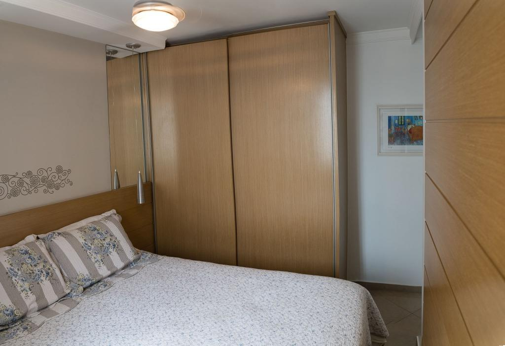 Apto 3 Dorm, Vila Paulista, São Paulo (AP14761) - Foto 2