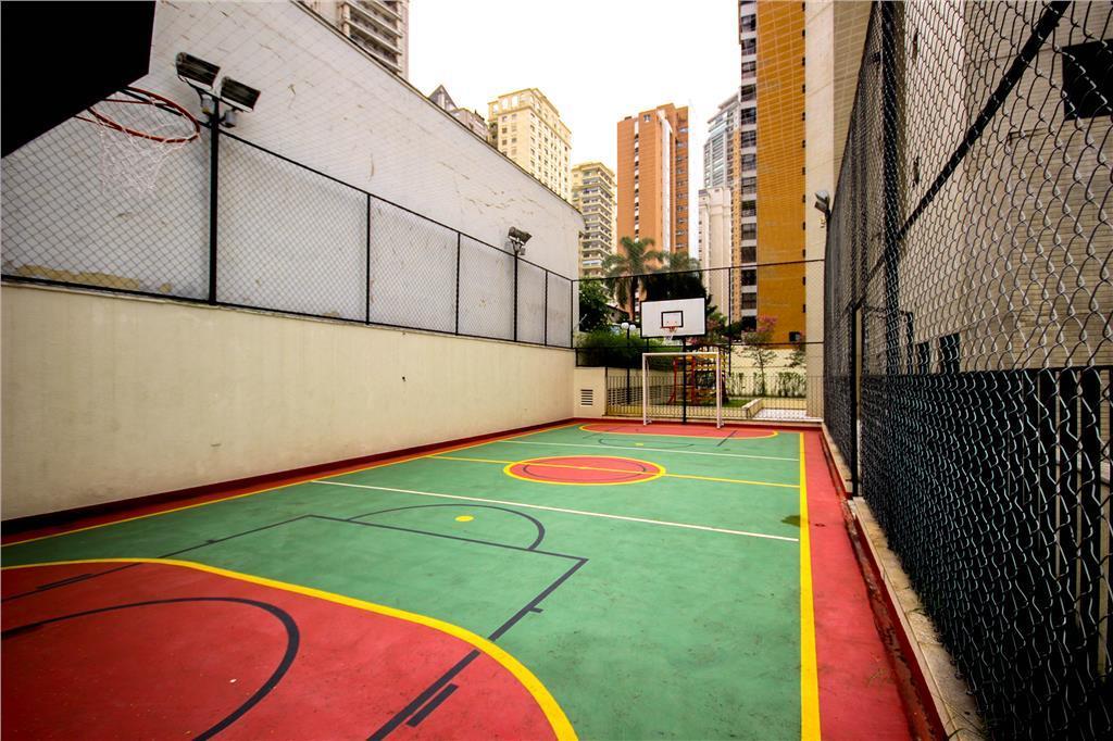Apto 3 Dorm, Vila Nova Conceição, São Paulo (AP11131) - Foto 7