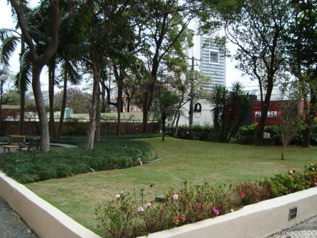 Ed.privé Cidade Jardim - Foto 2