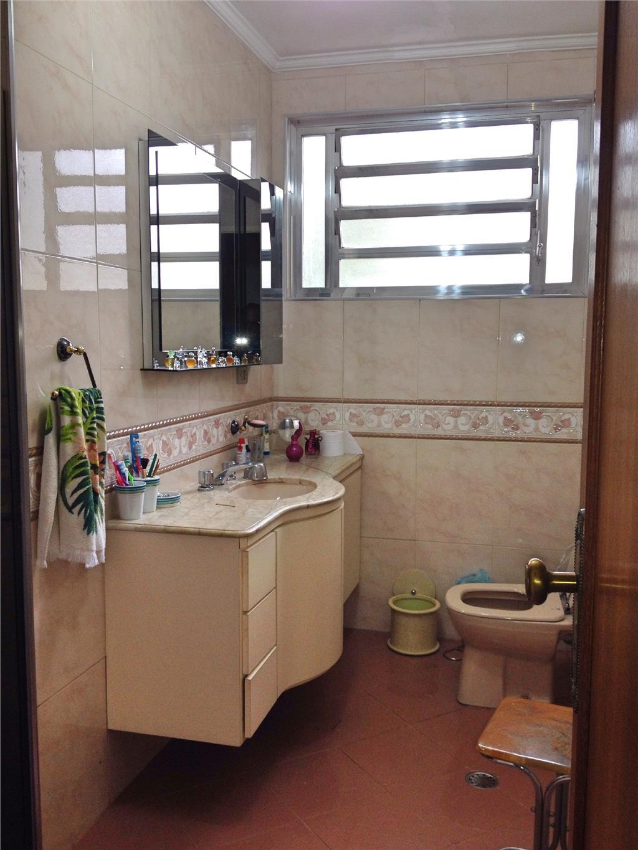 Casa 3 Dorm, Jardim Aeroporto, São Paulo (SO1449) - Foto 11
