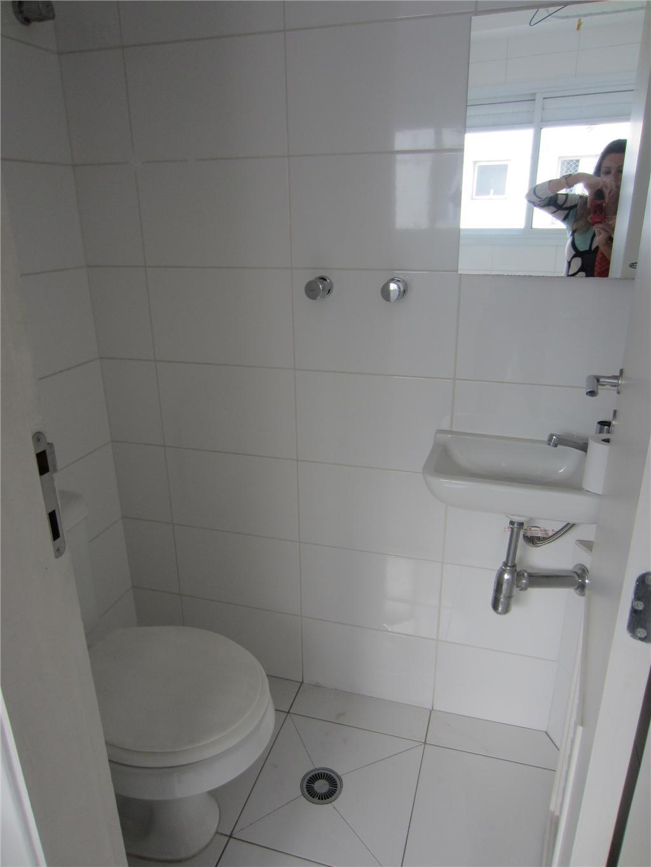 Total Imóveis - Apto 3 Dorm, Vila Olímpia (341339) - Foto 6