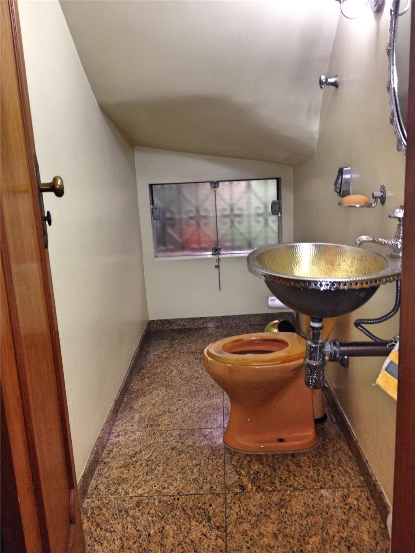 Casa 3 Dorm, Jardim Aeroporto, São Paulo (SO1449) - Foto 4