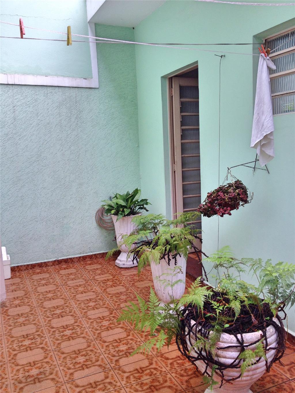 Casa 3 Dorm, Jardim Aeroporto, São Paulo (SO1449) - Foto 19
