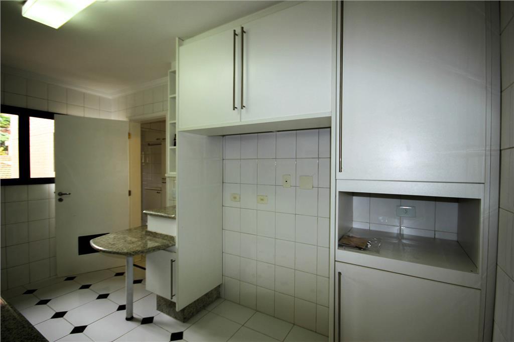 Apto 3 Dorm, Vila Nova Conceição, São Paulo (AP11131) - Foto 15
