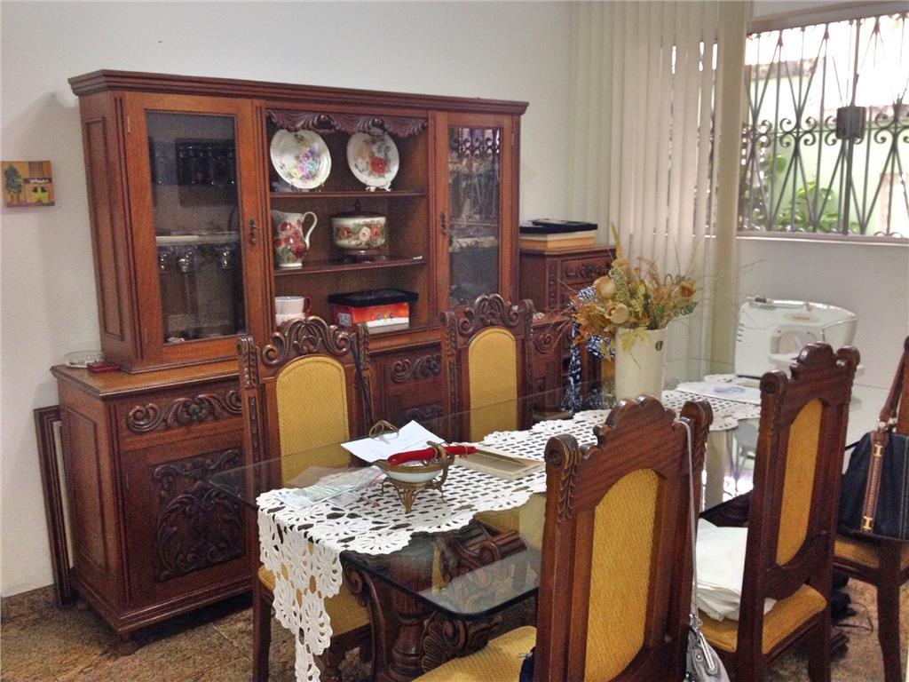 Casa 3 Dorm, Jardim Aeroporto, São Paulo (SO1449) - Foto 5