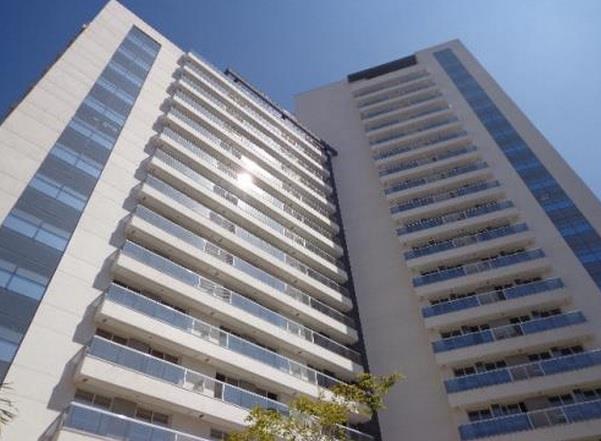 Vila Olímpia Prime Offices