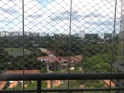 Apto 4 Dorm, Granja Julieta, São Paulo (AP11034) - Foto 17