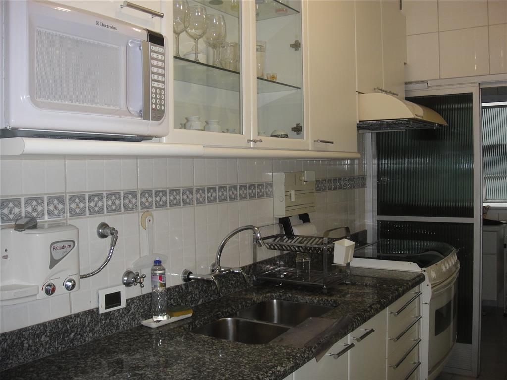 Apto 3 Dorm, Vila Nova Conceição, São Paulo (AP10548) - Foto 3