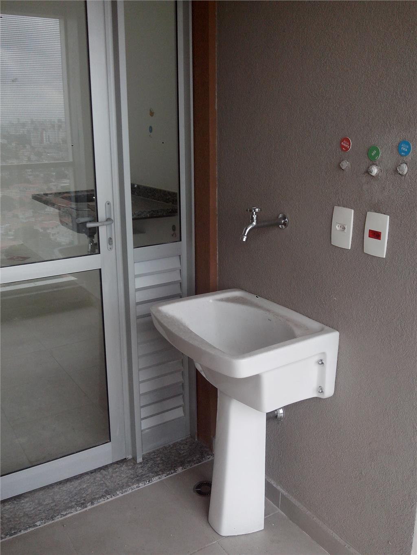 Apto 2 Dorm, Campo Belo, São Paulo (AP10816) - Foto 9