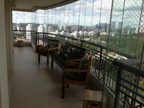 Apto 4 Dorm, Granja Julieta, São Paulo (AP11034)